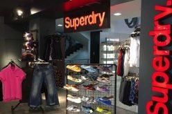 Superdry sắp đổ bộ vào Việt Nam