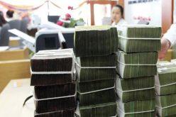 Tiếp tục co hẹp phát hành tín phiếu, NHNN bơm ròng 26.000 tỷ ra thị trường