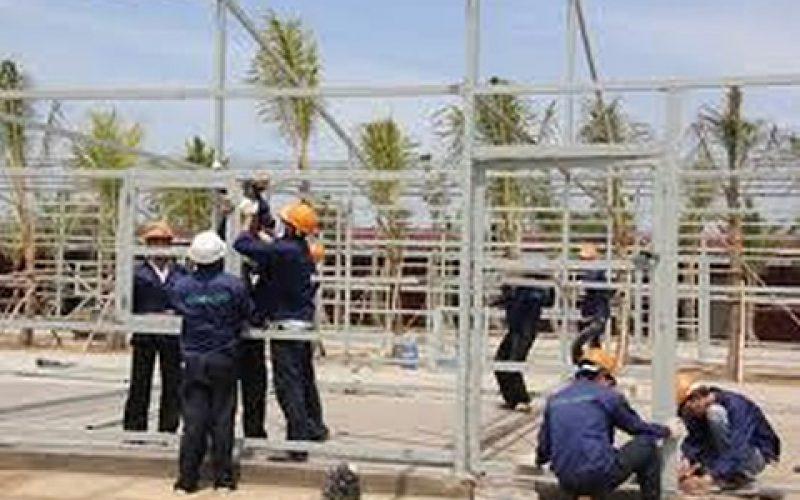 Nguồn vốn nào để xây mới công trình tại đơn vị sự nghiệp?