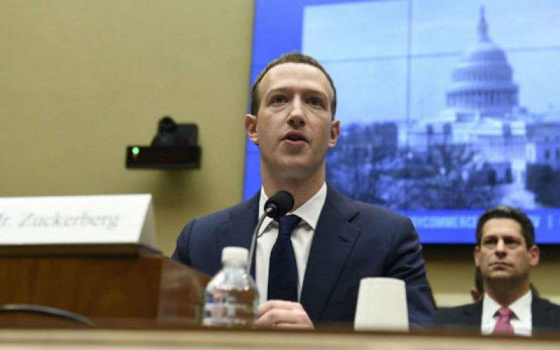 """Sau Facebook, cả Google lẫn Twitter """"vào tầm ngắm"""" của Quốc hội Mỹ"""