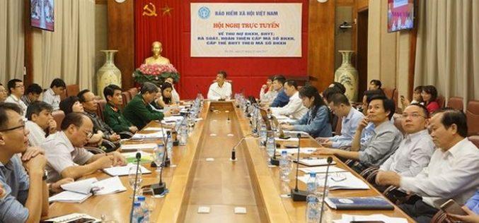 Bảo hiểm xã hội Việt Nam tiếp tục thực hiện tốt công tác cải cách hành chính