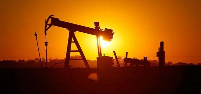 Giá dầu giảm mạnh sau cuộc không kích Syria