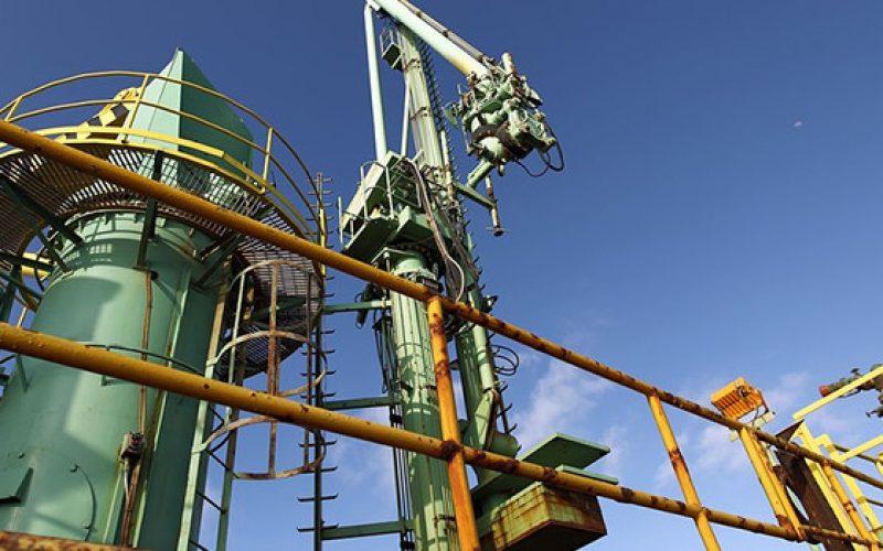 Giá dầu tăng 2 tuần liên tục