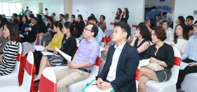 CBRE cùng TNL tổ chức hội thảo đánh giá thị trường văn phòng cho thuê