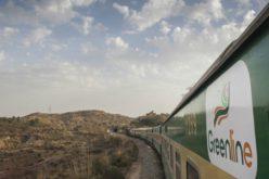 Trung Quốc giúp hồi sinh ngành đường sắt Pakistan