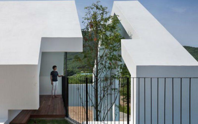 Ngôi nhà dành cho những người muốn sống yên tĩnh