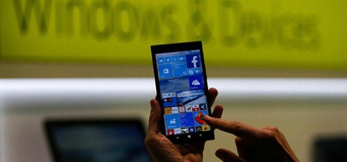 Đâu là nguyên nhân khiến Windows Phone thất bại?