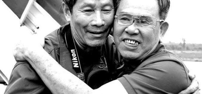 'Hai người lính' hội ngộ lịch sử sau 45 năm-Kỳ 1: Điểm hẹn: Quảng Trị