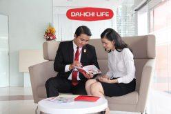Dai-ichi Life Việt Nam vươn lên thứ 3 về thị phần và mạng lưới