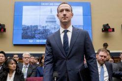 Công nghệ 24h: CEO Facebook lúng túng khi bị điều trần