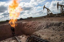 Giá dầu lên đỉnh hơn 3 năm do căng thẳng Trung Đông
