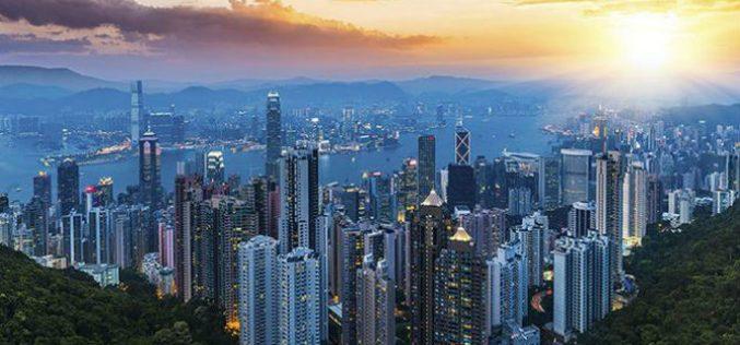 Giao dịch tài chính bất thường ở Hồng Kông tăng đột biến