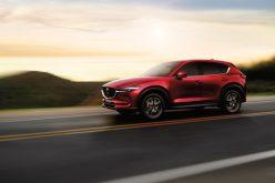 Những điểm vượt trội giúp Mazda CX5 thống trị phân khúc CUV
