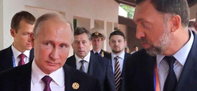 Tài sản giới tỷ phú thân ông Putin lao dốc không phanh sau trừng phạt của Mỹ