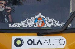 """""""Uber Ấn Độ"""" muốn đưa 1 triệu ô tô điện vào hoạt động"""