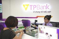 Vì sao TPBank được định giá 18.688 tỷ đồng?