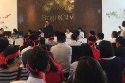 """Nhà ở xã hội Bright City """"vỡ"""" tiến độ, chủ đầu tư đề xuất dồn tòa để hoàn thiện"""