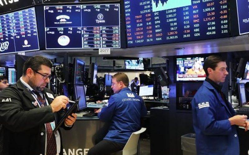Nhiều nỗi lo lại xuất hiện trở lại với giới đầu tư