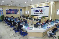Hơn 20 quỹ đầu tư và nhà đầu tư nước ngoài quan tâm đến kế hoạch tăng vốn của BIDV