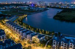 Cơ hội cuối cùng sở hữu biệt thự hướng sông đẳng cấp tại Nam Sài Gòn