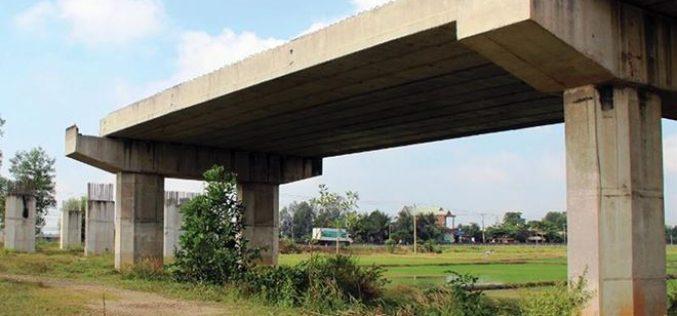 Dự án đường Hồ Chí Minh, đoạn Chơn Thành – Đức Hòa: Đề nghị đầu tư theo hình thức BOT