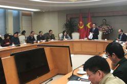 Chính phủ giao Bộ Tài chính tổ chức hội nghị thúc đẩy cơ chế một cửa