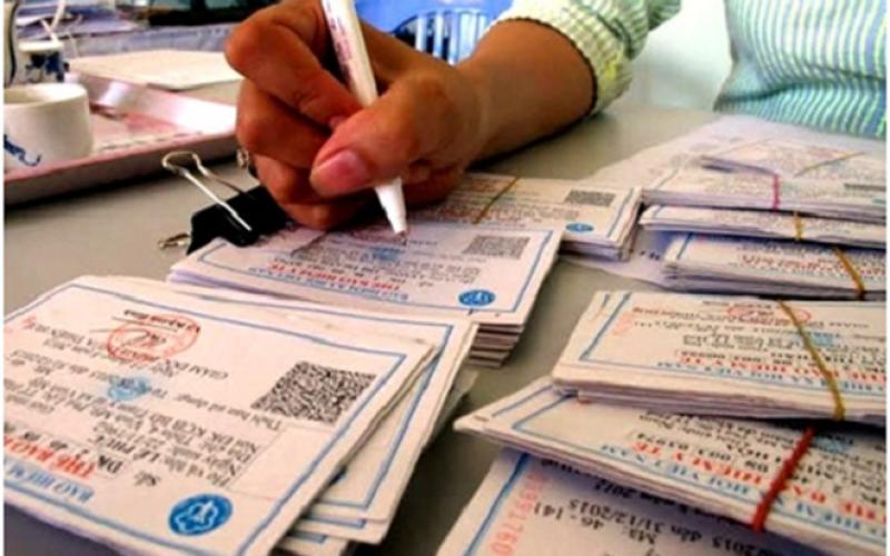 Tại sao phải thực hiện cấp thẻ bảo hiểm y tế theo mẫu mới