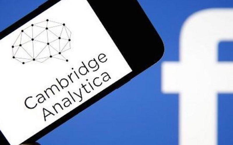 Việt Nam trong danh sách 10 nước bị lộ thông tin nhiều nhất của Facebook