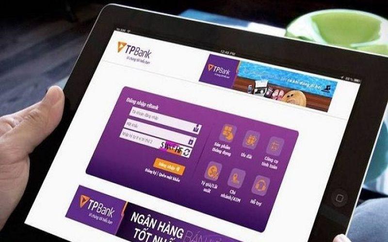 Ông Đỗ Minh Phú: 'Vốn hóa TPBank sẽ tăng lên ít nhất 1 tỷ USD sau niêm yết'