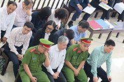 Phúc thẩm vụ án Hà Văn Thắm: Phạm Công Danh xin xét xử vắng mặt