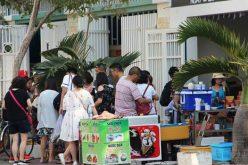 Người Trung Quốc tràn ra vùng ven Nha Trang
