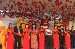 Dai-ichi Life Việt Nam khai trương thêm 10 văn phòng thuộc GA