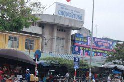 """Những khu chợ Hà Nội có nguy cơ bị """"bà hỏa"""" ghé thăm"""