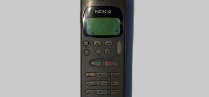 "Nokia 2010 sắp được ""hồi sinh"""