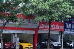 Thị trường ô tô cũ: Bán chẳng ai mua