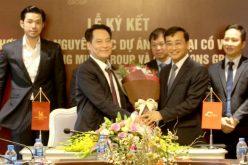 Coteccons thiết kế và thi công dự án Nam Đại Cồ Việt