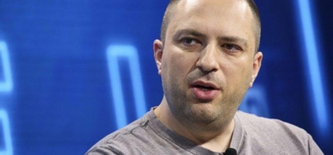 CEO WhatsApp muốn rời Facebook