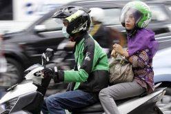 """Thêm """"ông lớn"""" ứng dụng taxi vào Việt Nam"""