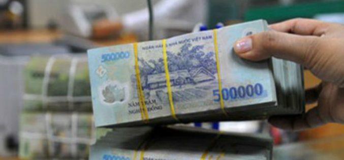 Tổng giá trị tài sản nhà nước hơn 1,16 triệu tỷ đồng