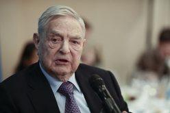 Soros cảnh báo toàn cầu có thể khủng hoảng tài chính