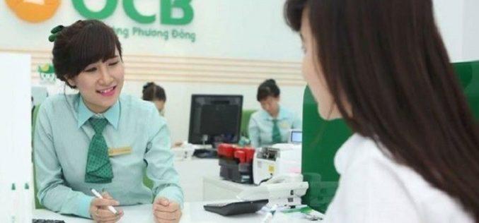 OCB dự kiến niêm yết 750 triệu cổ phiếu trên HoSE, kỳ vọng vốn hóa 1 tỷ USD