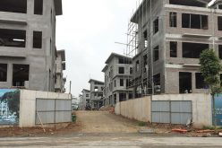 Bất chấp sai phạm, Dự án Khai Sơn Hill vẫn được chào bán rầm rộ