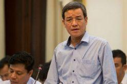 Khiển trách Chủ tịch UBND tỉnh Đồng Nai