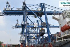 Siemens và Tân Cảng Sài Gòn hợp tác bền vững vì ngành cẩu trục Việt Nam