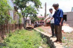 Làm rõ việc cấp sổ đỏ xây nhà lấp dòng suối tự nhiên ở Đắk Lắk