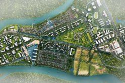 Nam Long: Đang định giá lại quyền sử dụng đất siêu dự án Waterpoint để thành lập liên doanh