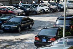 Xe công tăng thêm hơn 2.600 chiếc trong năm 2017