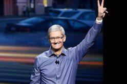 iPhone X là smartphone bán chạy nhất thế giới trong quý 1