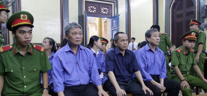 Vụ xử bà Hứa Thị Phấn: Luật sư muốn trả hồ sơ để điều tra bổ sung