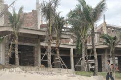Đà Nẵng vẫn nóng tình trạng xây dựng trái phép